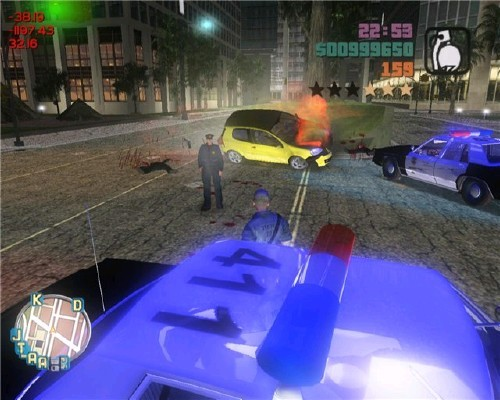 liberty city gta 3 скачать